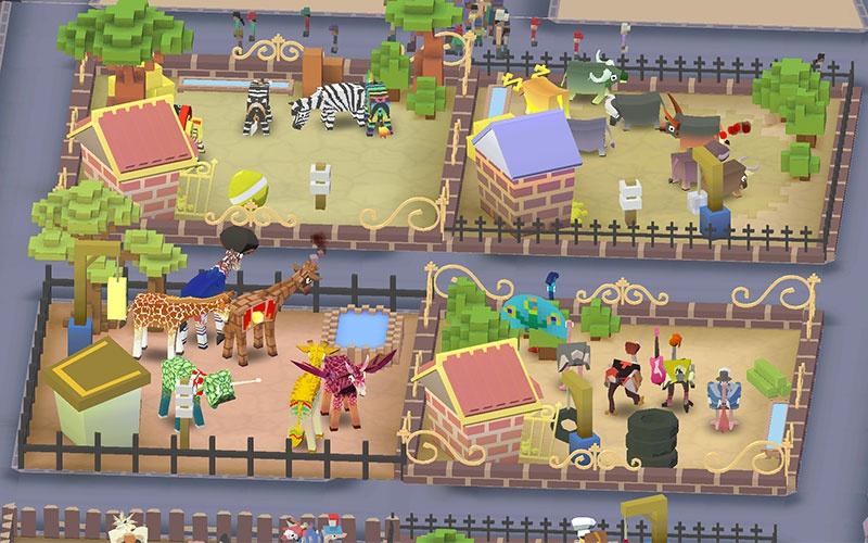 100秒聊游戏:《疯狂动物园》