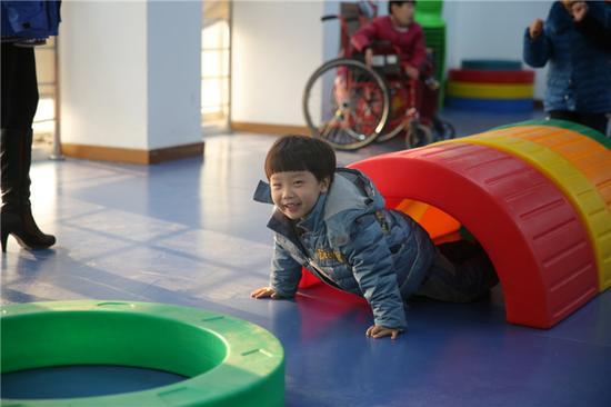 合肥市儿童福利院